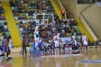 DOĞUŞ - Spor Toto Basketbol Ligi