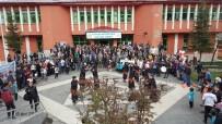 Tatvan'da 'Çocuk Şenliği' Düzenlendi