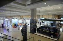 OTOMASYON - Temizoda, Biyoteknoloji, Analiz Ve Laboratuvar Fuarı'nda Sektörün Son Teknolojik Ürünleri Sergileniyor