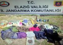 Teröristlerin Deposunda Patlayıcı Düzeneği Ele Geçirildi