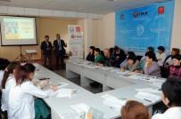 KONUŞMA BOZUKLUĞU - TİKA Kırgızistan'da İşitme Tarama Sistemi Kuruyor