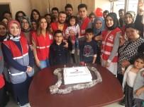 KıZıLAY - Tokat Devlet Hastanesi'nde 23 Nisan Kutlaması