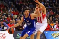 ANADOLU EFES - Türk Takımları, Euroleague'de Saha Avantajını Kaptı
