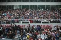 NIHAT HATIPOĞLU - Tuşba Belediyesinin Mevlit Programı Yoğun Katılımla Gerçekleşti