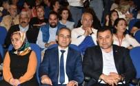 ALAADDIN KEYKUBAT - Uluslararası ANCA 3. Bölge Dünya Otizm Festivali Alanya'da Başladı