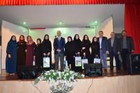 OKUL MÜDÜRÜ - Umre Ödüllü Ezber Hadis Yarışması
