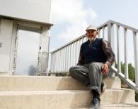 YEŞILDERE - Üst Geçit Asansörlerine Dadanan Hırsızlar Vatandaşı Canından Bezdirdi