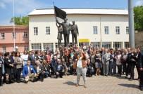 GÜNAY ÖZDEMIR - 160'Ncı Yıllarını Pilavla Kutladılar
