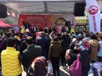 FATİH BELEDİYESİ - 23 Nisan Fatih'te Coşkuyla Kutlandı