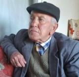 PAMUKKALE ÜNIVERSITESI - 75 Yaşındaki Adam Yanarak Can Verdi