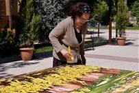 SANAT ESERİ - 8'İnci Ulusal Sanat Çalıştayı Başlıyor