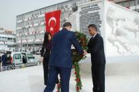 HÜKÜMET KONAĞI - Adıyaman'da 23 Nisan Kutlamaları Başladı
