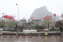 Afyonkarahisar'da Kar Sürprizi