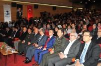 Akşehir'de 23 Nisan Coşkusu