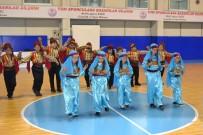 CUMHURİYET SAVCISI - Alaçam'da 23 Nisan Coşkuyla Kutlandı