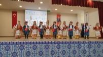 Aslanapa'da 23 Nisan Ulusal Egemenlik Ve Çocuk Bayramı Coşkusu