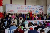 ANADOLU LİSESİ - Atakum'da '23 Nisan' Coşkusu