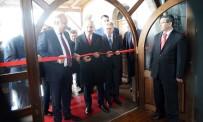 MİLLİ EĞİTİM MÜDÜRÜ - Atıl Durumdaki Doğa Kültür Köyü Hizmete Açıldı