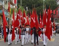 Aydın'da 23 Nisan Coşkuyla Kutlandı