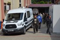 KALP MASAJI - Aydın'da Şüpheli Ölüm