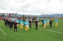 HAKAN HAKYEMEZ - Ayvacık'ta 23 Nisan Etkinlikleri