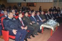 Bafra'da 23 Nisan Ulusal Egemenlik Ve Çocuk Bayramı Coşkuyla Kutlandı