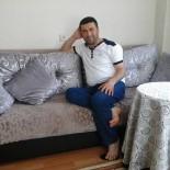 ONDOKUZ MAYıS ÜNIVERSITESI - Bafra'da Pompalı Dehşeti Açıklaması 1 Ölü, 1 Yaralı