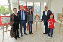 BULGARISTAN - BALGÖÇ Uluslararası Resim Yarışması Ödülleri Sahiplerini Buldu