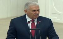 NUMAN KURTULMUŞ - Başbakan Yıldırım İle Kılıçdaroğlu Arasında 'Yetki' Tartışması