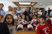 SOSYAL YARDIM - Başkan Uysal Açıklaması 'Bayramları Ve Değerlerimizi Önemsizleştirmemeliyiz'