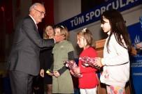 Başkan Yılmaz Açıklaması 'Çocuklar Bizim Geleceğimizdir'