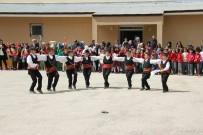 İBRAHIM AYHAN - Bayburt'ta 23 Nisan Coşkusu
