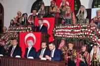 ORMAN VE SU İŞLERİ BAKANI - Birinci Meclisteki Törende 15 Temmuz Vurgusu