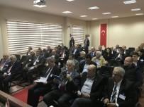 Bursa Serbest Bölgesi'nin Yeni Başkanı Celal Sönmez Oldu