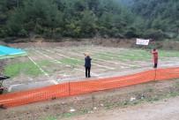 Çerkeşli Köyü Avcılar Kulübü 'Avcı Bayramı Ve Atış Müsabakası' Düzenledi