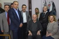 BULGARISTAN - Çevreye Duyarlı Vatandaşa Engelli Aracı