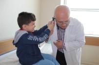 MEDICAL PARK - Çocuklar Doktor Oldu Doktorları Muayene Etti