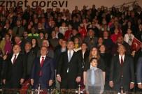 AHMET TANER KıŞLALı - Çocuklardan Ankaralılara Unutulmaz 23 Nisan Konseri