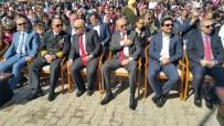 Didim'de 23 Nisan Akbük'te Kutlandı