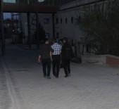 ARAZİ ANLAŞMAZLIĞI - Elazığ'da Silahlı Kavga Açıklaması 2 Yaralı