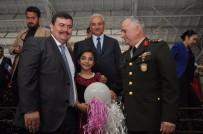 Erzincan'da 23 Nisan Coşkusu