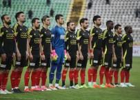 ELAZıĞSPOR - Evkur Yeni Malatyaspor 3 Puana Hasret Kaldı