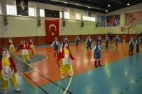 SIVIL TOPLUM KURULUŞU - Fatsa'da 23 Nisan Ulusal Egemenlik Çocuk Bayramı Kutlandı