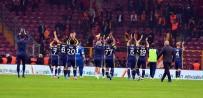 HAKAN BALTA - Fenerbahçe 90 Artı 1'De Güldü