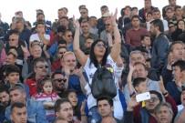 FETHIYESPOR - Fethiyespor - Keçiörengücü Açıklaması 3-0