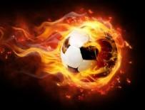NTVSPOR - Galatasaray'da 3 futbolcu derbi kadrosuna alınmadı