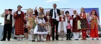 HALİL İBRAHİM ŞENOL - Gaziemir Belediyesi'nden Çarpıcı 23 Nisan Videosu