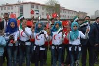 DICLE ÜNIVERSITESI - Güneydoğu'da 23 Nisan Etkinlikleri