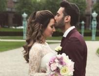 BAYER LEVERKUSEN - Hakan Çalhanoğlu evlendi