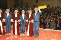 HAKKARİ VALİSİ - Hakkari'de 23 Nisan Coşkusu